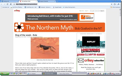 northernmyth