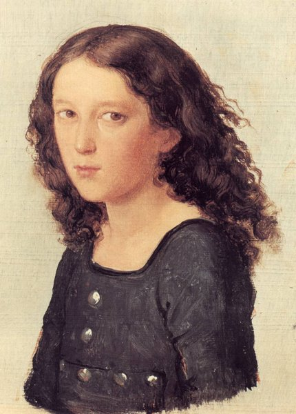 Mendelssohn at 12 years