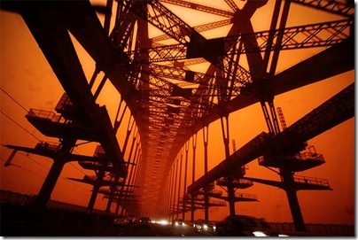 chris button harbour bridge-600x400